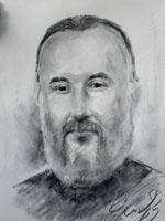 Рисовать портреты на празднике