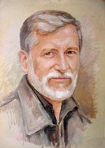 Автопортреты портрет по фото портрет